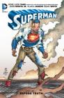 Superman, Volume 1: Before Truth Cover Image