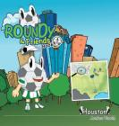 Roundy and Friends: Soccertowns Book 1 - Houston Cover Image
