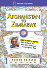Afghanistan to Zimbabwe: Country Facts That Helped Me Win the Nationa Geographic Bee Cover Image