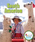 South America (Rookie Read-About Geography: Continents) Cover Image