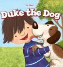 Duke the Dog (Pet Tales!) Cover Image