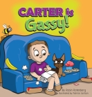 Carter Is Gassy Cover Image