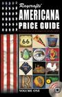 Raycrafts' Americana Price Guide: Volume One [With DVD] Cover Image