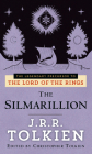 The Silmarillion (Pre-Lord of the Rings) Cover Image