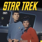 Star Trek 2021 Wall Calendar: The Original Series Cover Image