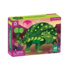 Ankylosaurus Mini Puzzle Cover Image