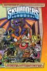Skylanders: Secret Agent Secrets Cover Image