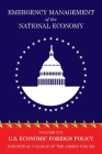 Emergency Management of the National Economy: Volume XVI: U.S. Economic Foreign Policy Cover Image