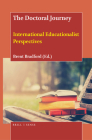 The Doctoral Journey: International Educationalist Perspectives Cover Image