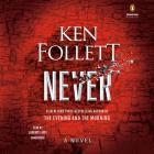 Never: A Novel Cover Image