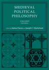 Medieval Political Philosophy: A Sourcebook (Agora Editions) Cover Image