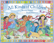All Kinds of Children Cover Image