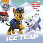 Ice Team (Paw Patrol) Cover Image