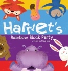 Harriet's Rainbow Block Party Cover Image