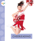 Cheerleading (Spot Sports) Cover Image