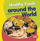Healthy Foods Around the World Cover Image