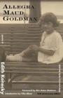Allegra Maud Goldman Cover Image