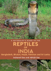 A Naturalist's Guide to the Reptiles of India Cover Image
