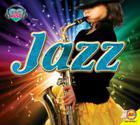Jazz (I Love Music) Cover Image