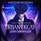 Urban Decay Lib/E Cover Image