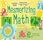 Mesmerizing Math Cover Image