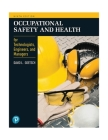 Occupational Safety and Health for Technologists, Engineers, and Managers (What's New in Trades & Technology) Cover Image