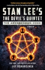 Stan Lee's The Devil's Quintet: The Armageddon Code: A Thriller Cover Image