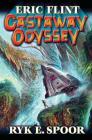 Castaway Odyssey ( Boundary  #5) Cover Image
