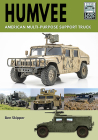 Humvee: American Multi-Purpose Support Truck Cover Image