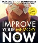 Improve Your Memory Now: Maximize Your Brain Power Cover Image