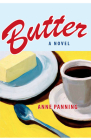 Butter: A Novel Cover Image