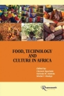 Food, Technology and Culture in Africa Cover Image