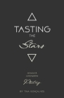 Tasting the Stars: Sensuous & Contemplative Poetry Cover Image