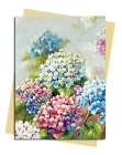 Nel Whatmore: A Million Shades Greeting Card: Pack of 6 (Greeting Cards) Cover Image