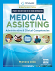 Medical Assisting: Administrative & Clinical Competencies (Update) Cover Image