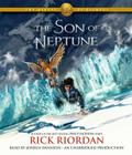The Son of Neptune Cover Image