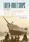 Leith Shipyards 1918-1939 Cover Image
