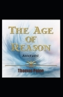 The Age of Reason Original Edition (Annotated) Cover Image