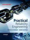 Practical Reliability Engineer Cover Image