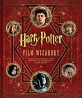 Harry Potter Film Wizardry Cover Image