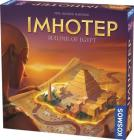 Imhotep (Games) Cover Image