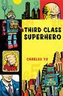 Third Class Superhero Cover Image