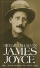 James Joyce (Oxford Lives) Cover Image