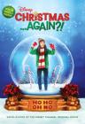 Christmas Again Junior Novel Cover Image