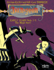 Dungeon: Early Years Vols. 1–2: The Night Shirt Cover Image