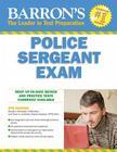 Barron's Police Sergeant Examination Cover Image