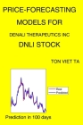 Price-Forecasting Models for Denali Therapeutics Inc DNLI Stock Cover Image