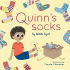 Quinn's Socks Cover Image