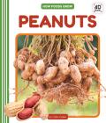 Peanuts Cover Image