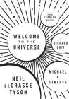 Welcome to the Universe: The Problem Book Cover Image